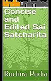 Concise and Edited Sai Satcharita