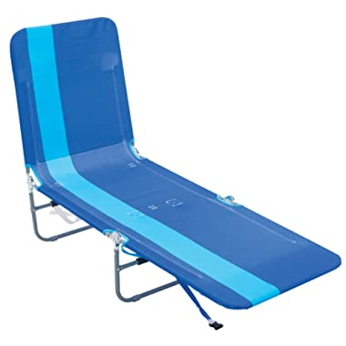 Rio Brands Backpack Lounger Multi Position