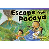 Escape from Pacaya (Fiction Readers)