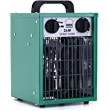 2kW Greenhouse fan heater/Grow house heater