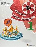 Presente Língua Portuguesa. 1º Ano