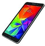 Samsung Galaxy Tab 4 4G LTE Tablet, Black 8-Inch