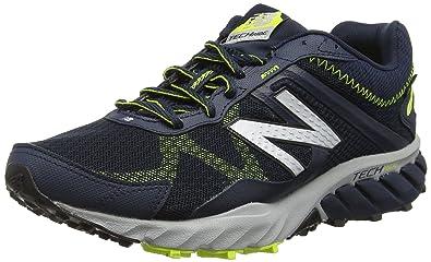 New Balance 610v5, Chaussures de Running Compétition Homme: Amazon