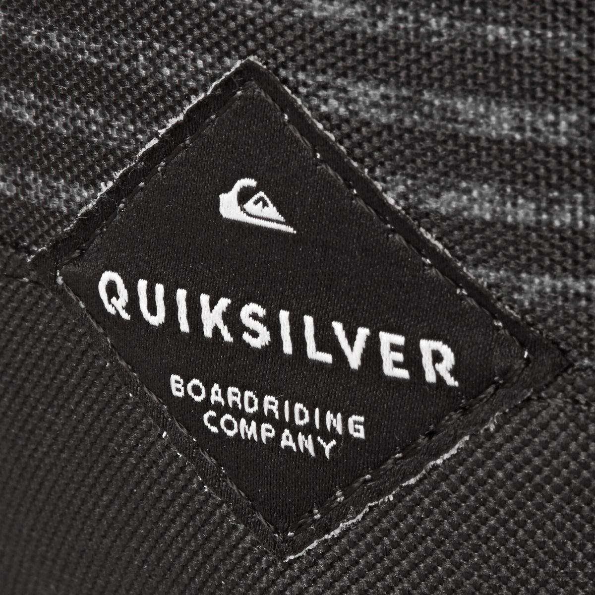 Quiksilver Black Dies