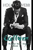 Callum (The Murphy Boys Book 3)