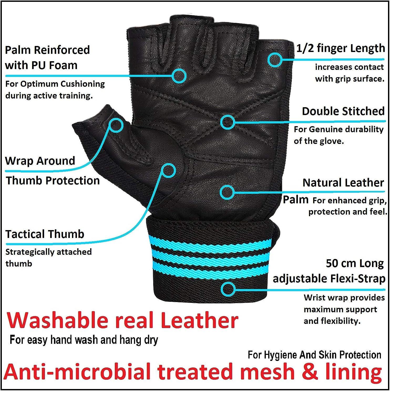 Gym Gloves form man