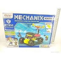 Ghanshyam Innovations Zephyr Mechanix robotix 0