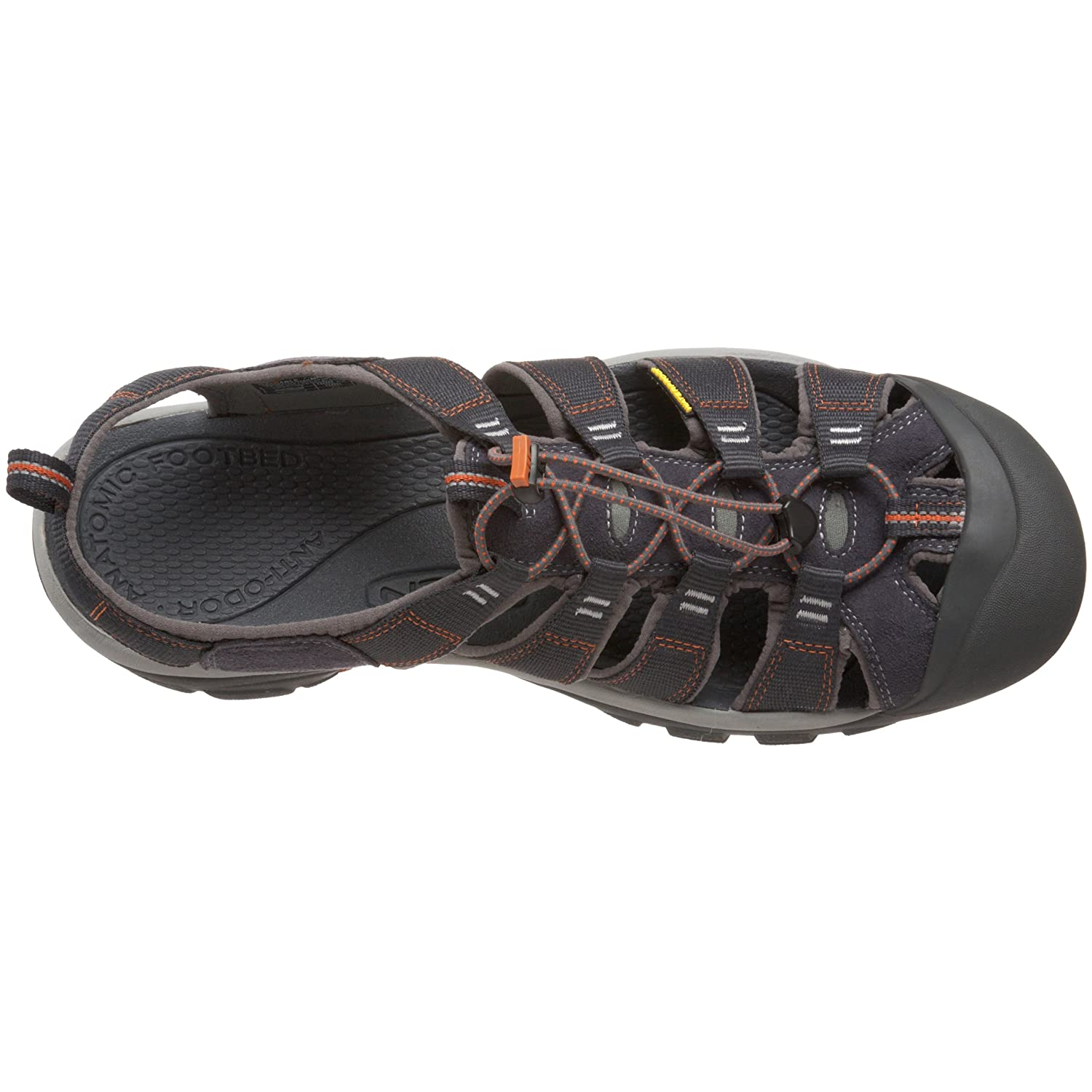 KEEN Men's Newport H2 US|India Sandal B00361F8XO 7.5 D(M) US|India H2 Ink/Rust 481b3f