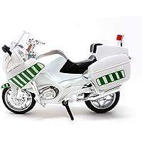 PLAYJOCS Moto Guardia Civil GT-3988