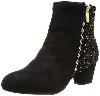 Bottines et boots - e Schubar Glory Tweed 9Yp0ZC0