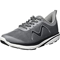 MBT Speed-1200 Lace Up W, Zapatillas de Atletismo Mujer