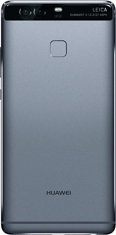 Huawei P9 - Smartphone de 5.2 (4G, 3 GB de RAM, Memoria Interna ...