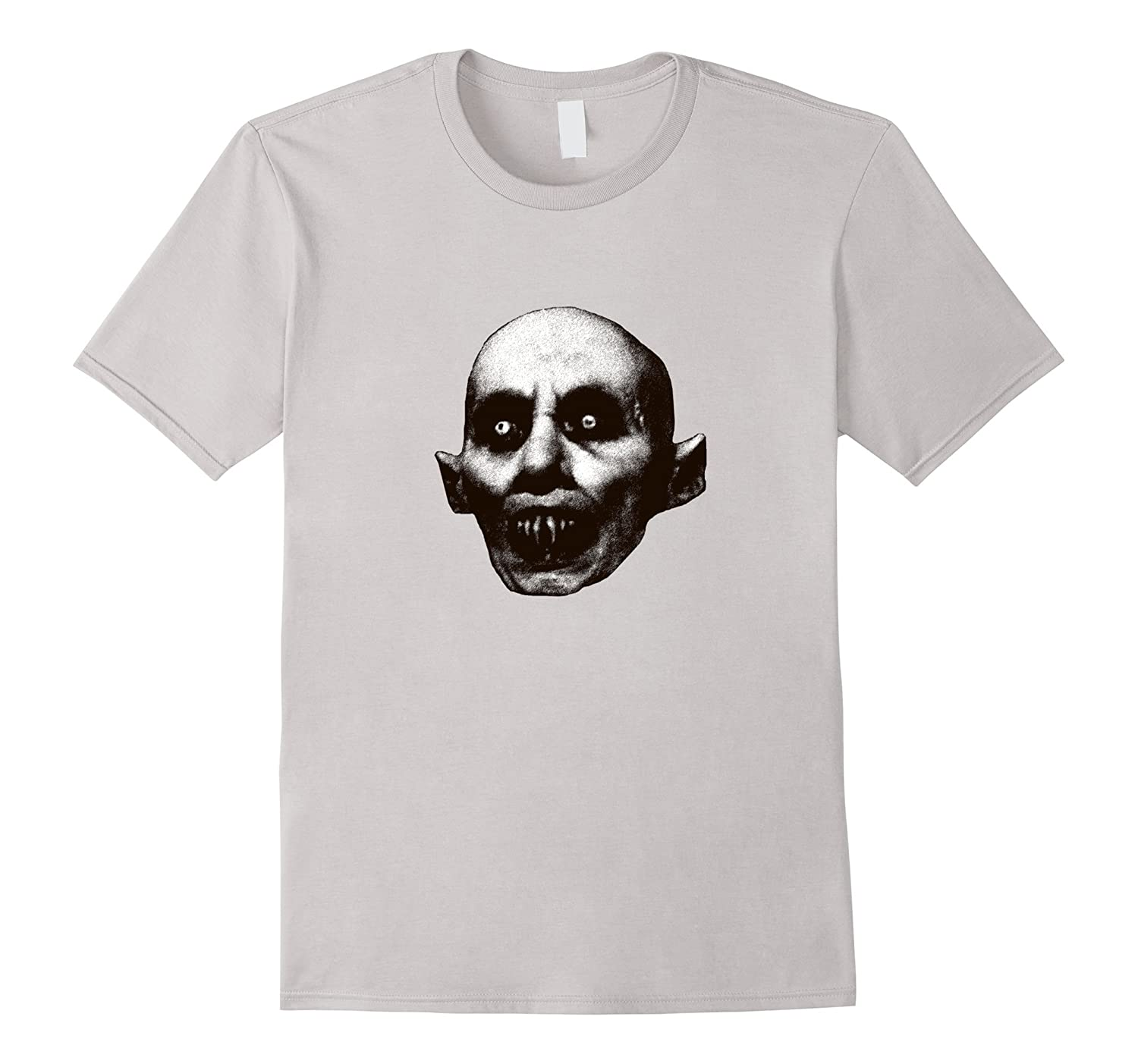 Nosferatu the Vampire classic horror t-shirt-PL