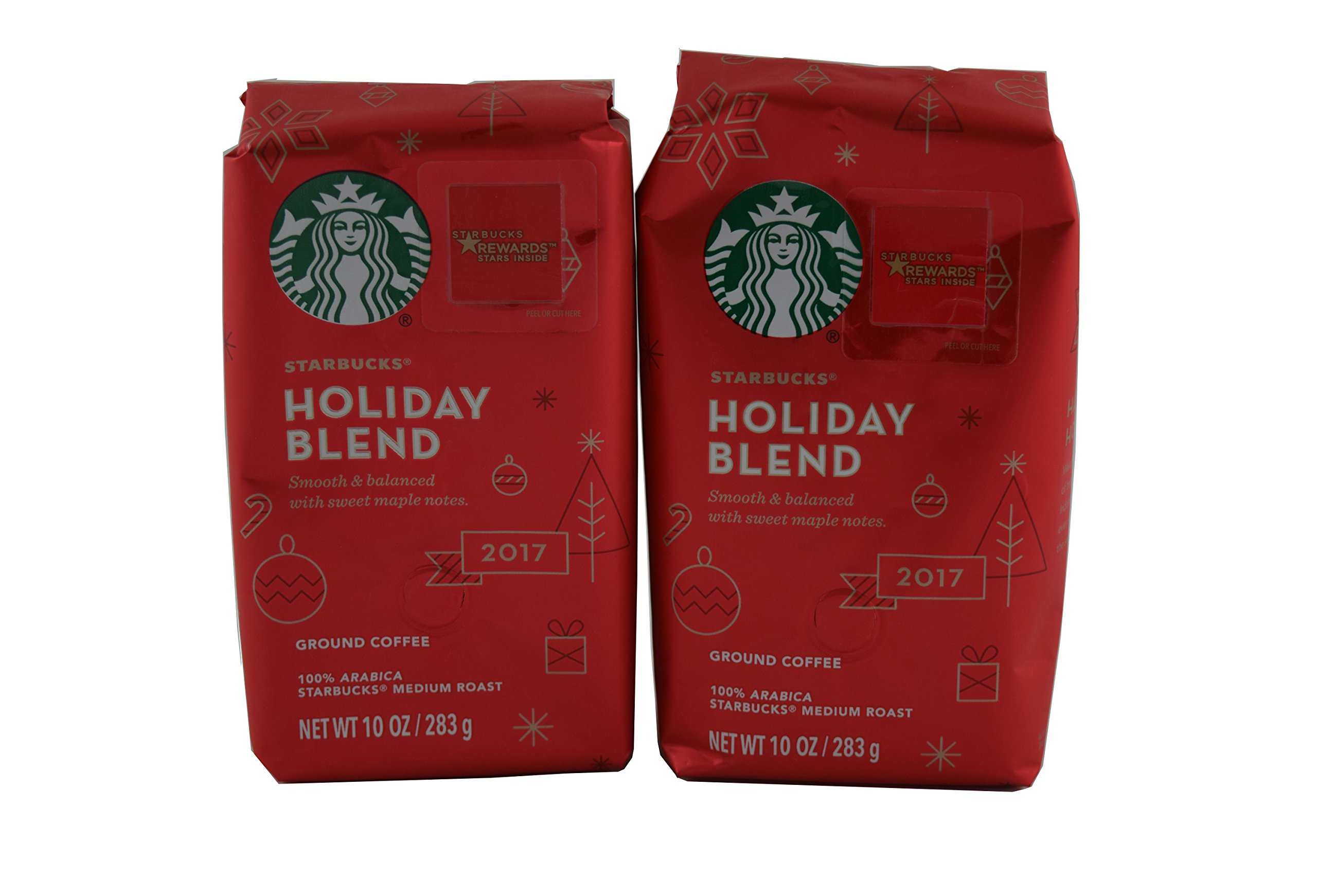 Starbucks Christmas Blend K Cups