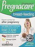 Pregnacare Vitabiotics Breast-Feeding - 84 Tablets/Capsules