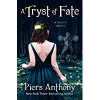 A Tryst of Fate (The Xanth Novels Book 45)