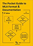 The Pocket Guide to MLA Format & Documentation
