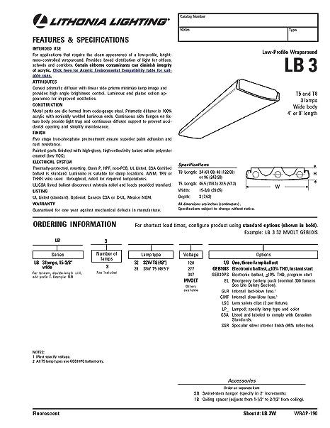 geb10ps lithonia light fixture wiring diagram,ps download free T8 Wiring Diagram lithonia lighting lb 3 32 mvolt 1 3 geb10is 3 light 32w t8 t8 wiring diagram