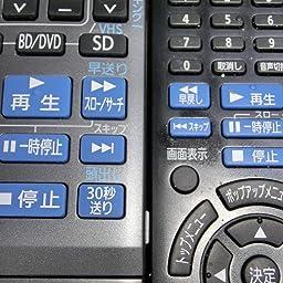 Amazon パナソニック ブルーレイプレーヤー フルhdアップコンバート対応 ブラック Dmp Bd90 ブルーレイプレーヤー 通販