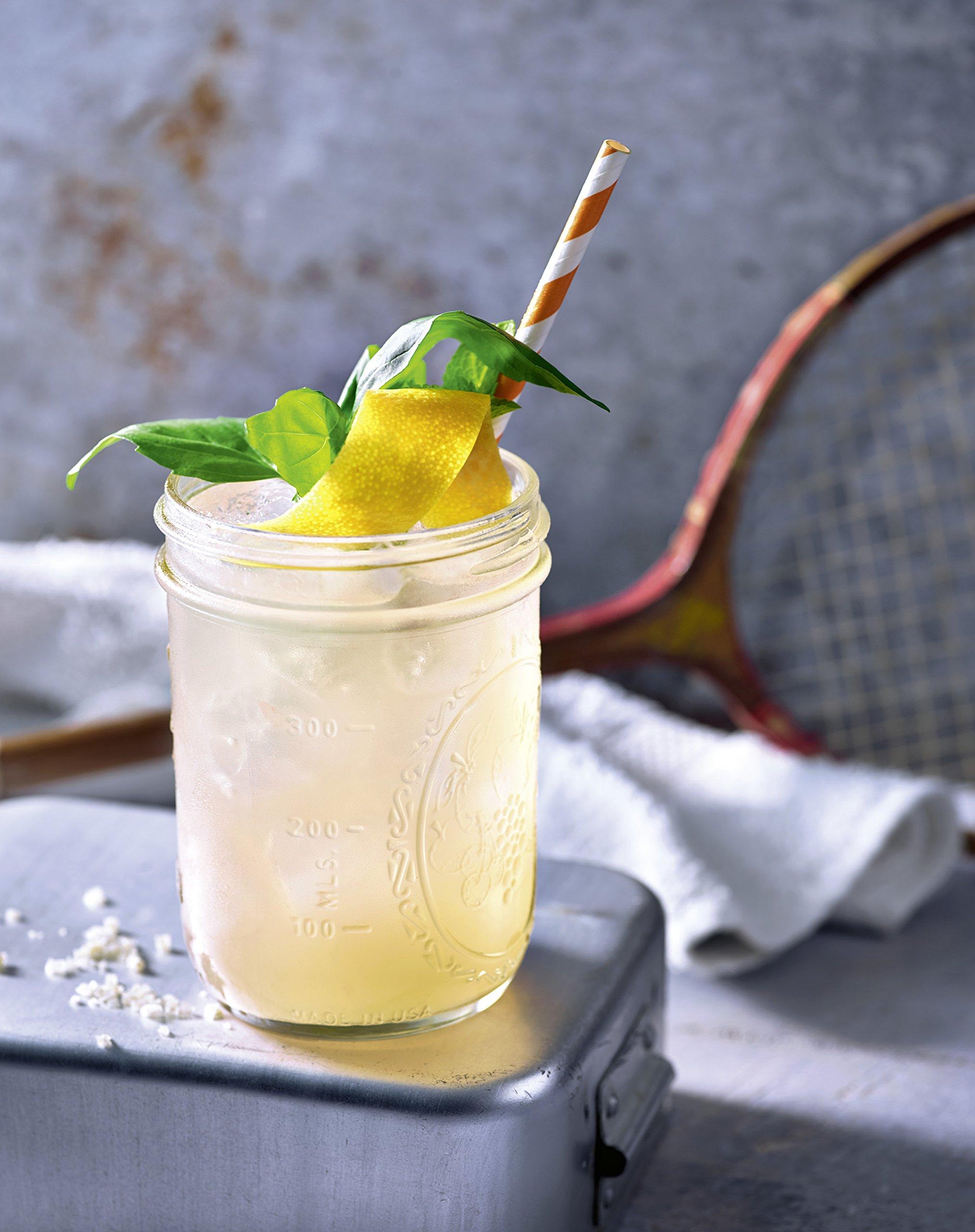 Malerisch Longdrinks Klassiker Galerie Von Shake It Easy: Perfekte Drinks - Klassisch