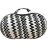 BeneAlways Portable Bra Bag with Net Bra Case Bra Organizer for Travel