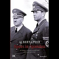 Speer in Spandau: De gevangenisdagboeken van een nazi-kopstuk