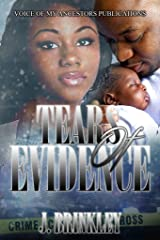 Tears of Evidence: Psychological Thriller Kindle Edition