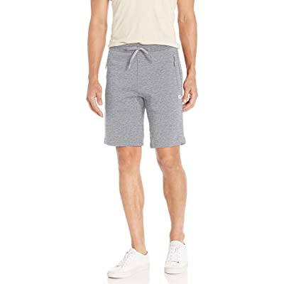 A|X Armani Exchange Men's Plain Casual Bermuda Shorts: Clothing