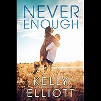 Never Enough (Meet Me in Montana Book 1)