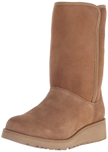 reputable site 17ce8 670be UGG Australia - Classic Slim Amie, Stivali Donna