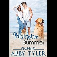 Mistletoe Summer: A Small Town Military Romance (Applebottom Matchmaker Society Book 5) (English Edition)