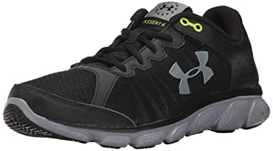 f3bddc7ab7777 Under Armour Men's UA Freedom Assert 6 Running Shoes