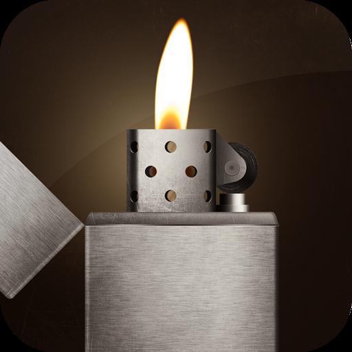 lighter app - 1