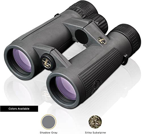 Leupold BX-5 Santiam HD 8x42mm Binocular