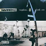 Regulate.G Funk Era [2 LP][20th Anniversary Edition][Explici