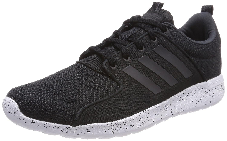 adidas Herren CF Lite Racer Gymnastikschuhe Schwarz Core Black/Carbon S18/Ftwr White