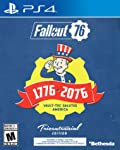Fallout 76 - PlayStation 4 - Tricentennial Edition