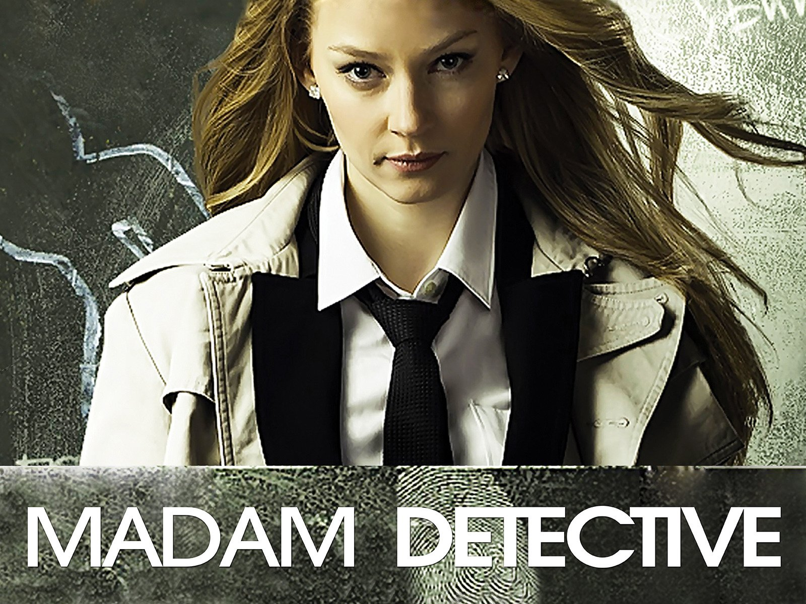 Amazon com: Watch Madam Detective (English Subtitled) | Prime Video