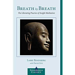 Breath by Breath: The Liberating Practice of Insight Meditation (Shambhala Classics)