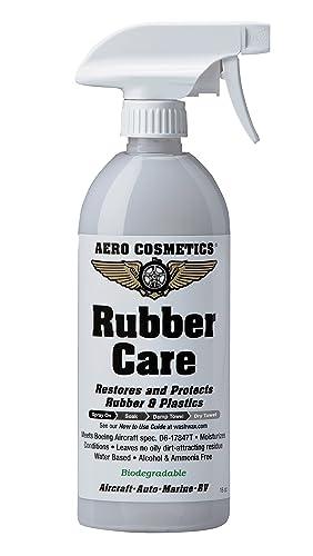Aero Cosmetics Tire Dressing, Tire Protectant