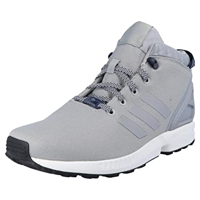 856c9ea4fc adidas Originals ZX Flux 5/8 Unisex Sneaker grau, Größe:46 EU ...