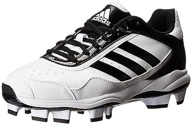 adidas Running  Performance Womens Abbott Pro TPU 2 Softball Shoe