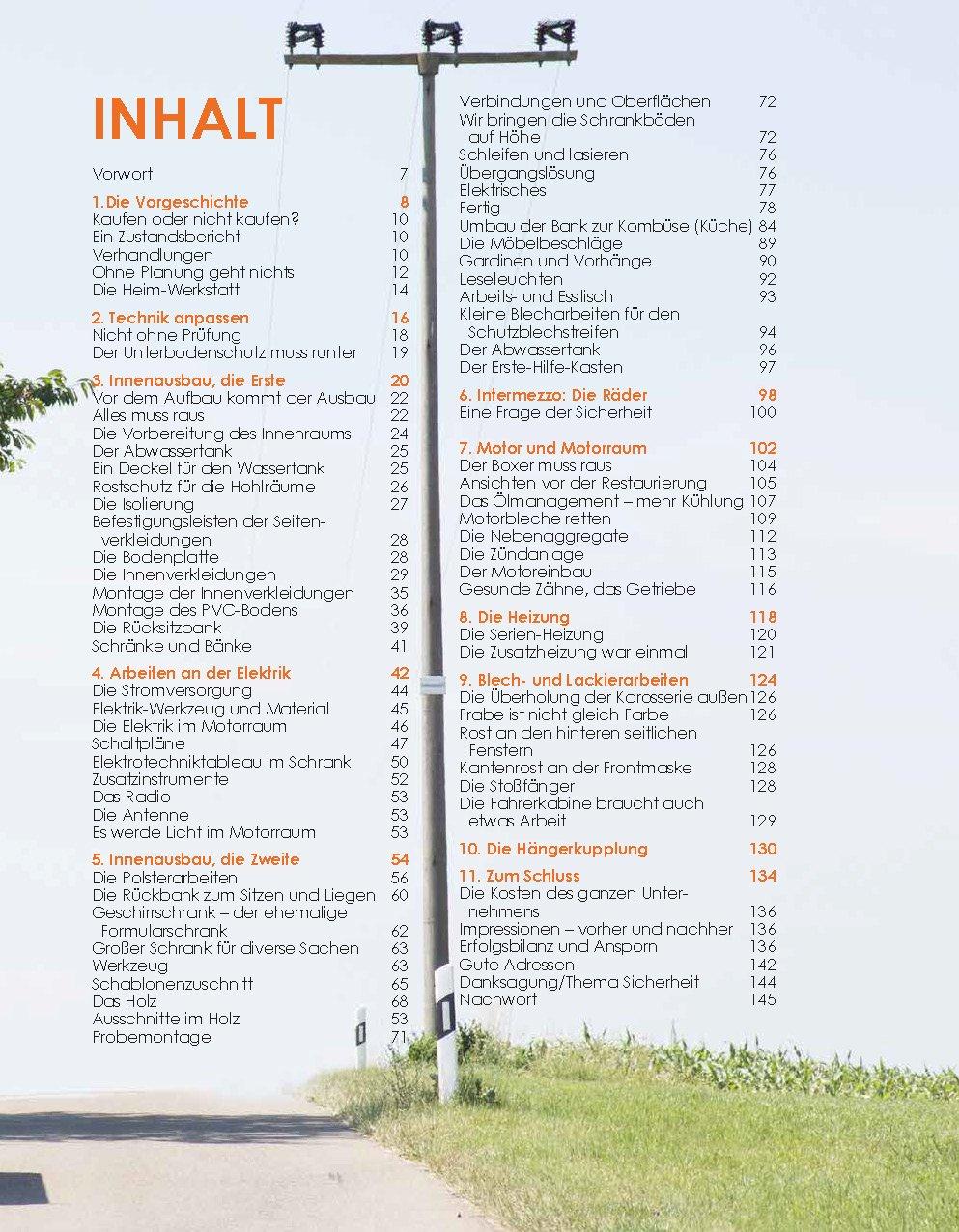 Schrauberhandbuch Vom T2 Zum Camper 9783958430419 Amazon Com Books