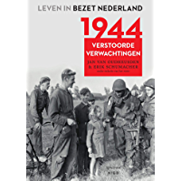 1944 (Leven in bezet Nederland Book 5)