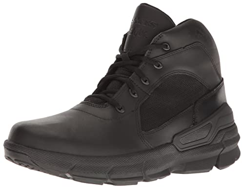 4a408ffa87b Bates Men's Charge-6 EMX Military & Tactical Boot