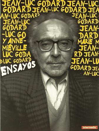 Jean-Luc Godard: Ensayos (Incluye 7 Películas) [Import espagnol]