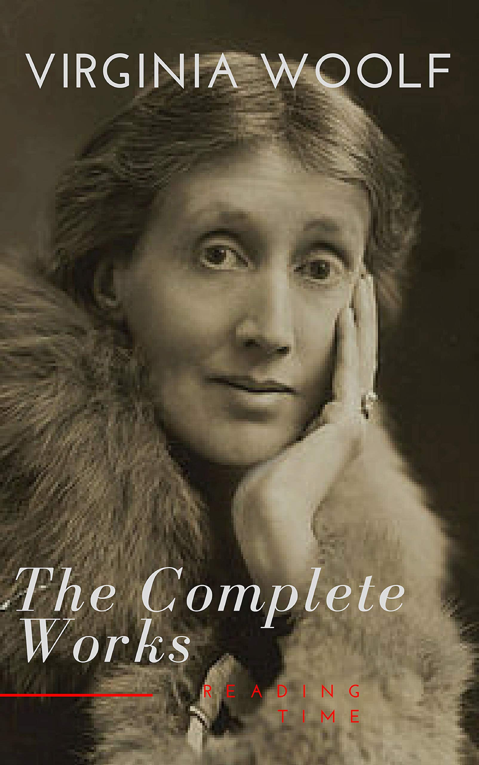 Virginia Woolf  The Complete Works  English Edition