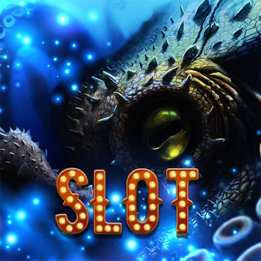 Super Slots Kraken Land : Lost Mayan Cubes Las Vegas Wheel Slots (Pro)