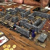Wizards of the Coast Juego de Mesa Dungeons & Dragons: Wrath of Ashardalon, Juegos de Tablero, Los Mejores Precios: Amazon.es: Juguetes y juegos