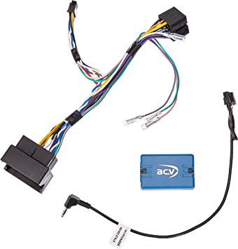 ACV 42/MC//Steering Wheel Remote Control Adapter